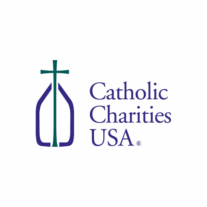 Catholic Charities USA | Our Partners | Gathering Humanity