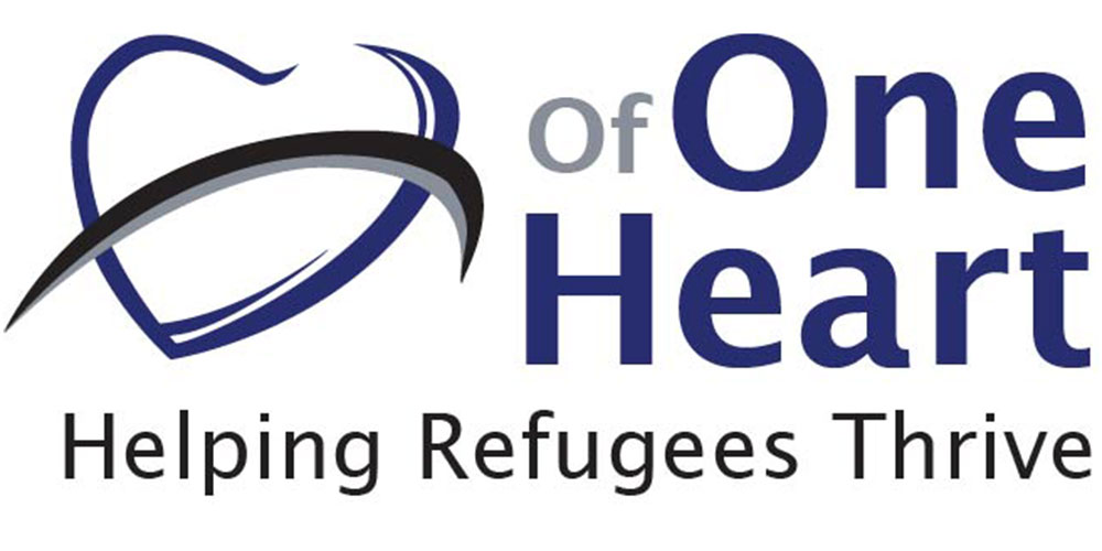 Of One Heart   Ways to Help   Donate   Gathering Humanity